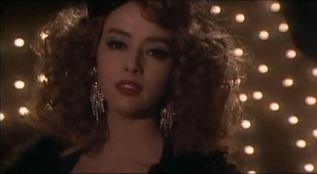 002 ヒロインには『暴力戦士』の岡田奈々、 『ゲンセンカン夫人』の佐野史郎、...  芸術的生