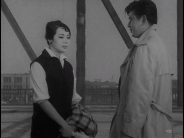 女体桟橋: 芸術的生活、浪漫館